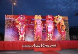 Tổ Chức Sự Kiện Ngày Hội Gia Đình Tại Công Ty Bunge Vietnam